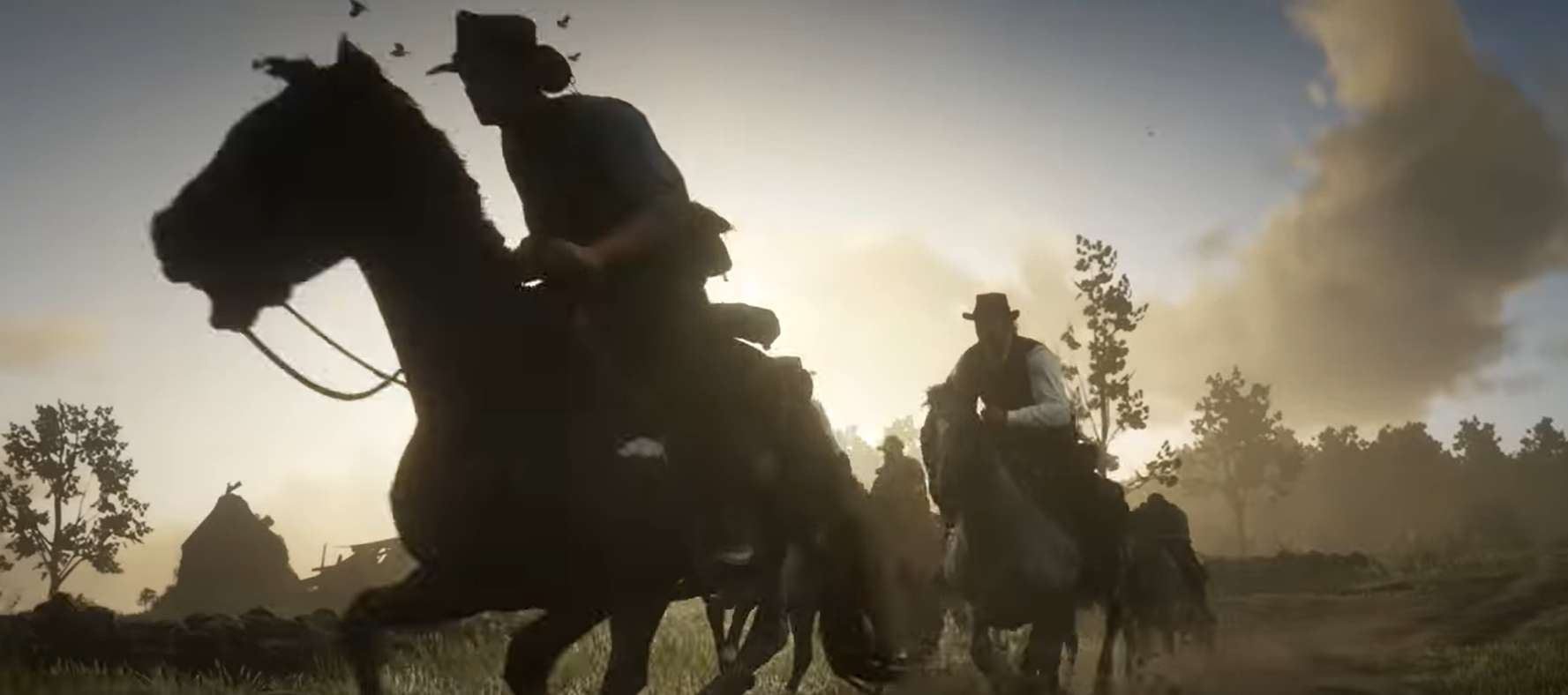 Red Dead Online Coming As A Standalone Title On December 1 With Option To Upgrade To Full Game