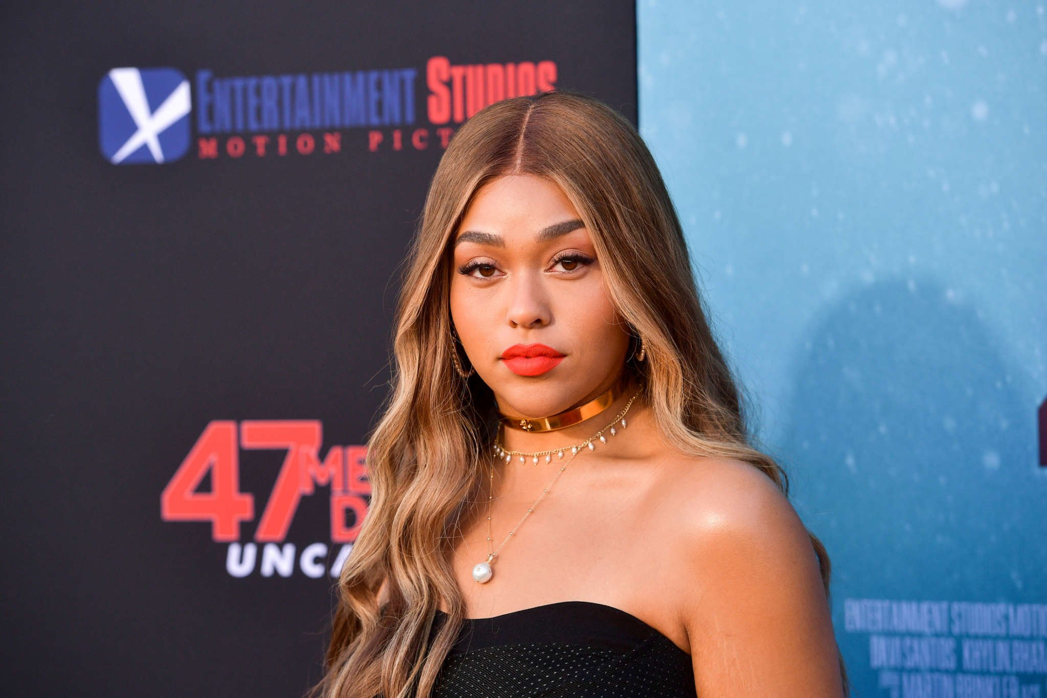 Jordyn Woods Addresses Hair Care In Her Latest Video