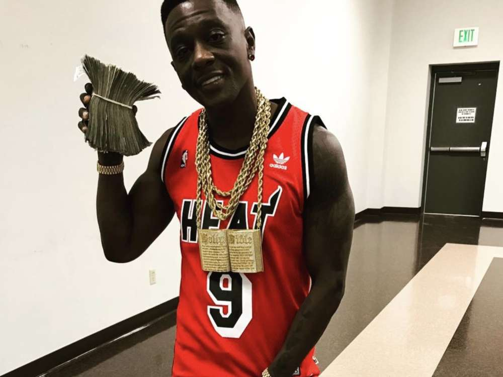 Boosie Badazz Defends Jay-Z And Beyoncé Knowles – Says People Who Criticize Them Are Just 'Haters'