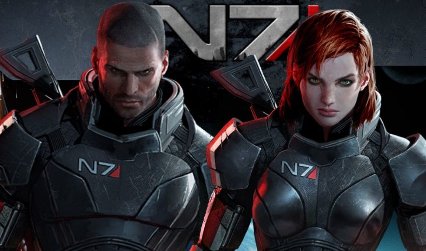 This Mass Effect Custom PlayStation 5 Console Is Fan Made But Looks Absolutely Amazing