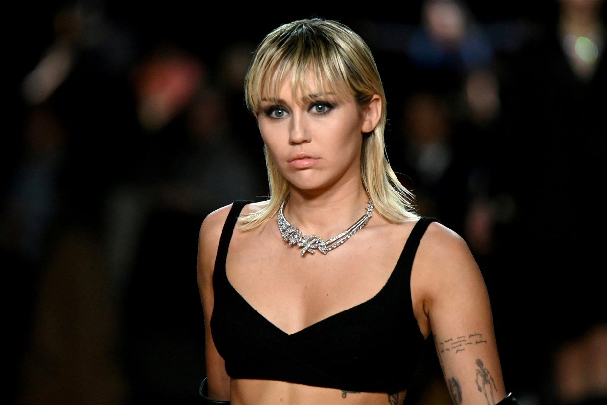 Miley Cyrus Confesses She Relapsed Amid The Pandemic – Details!