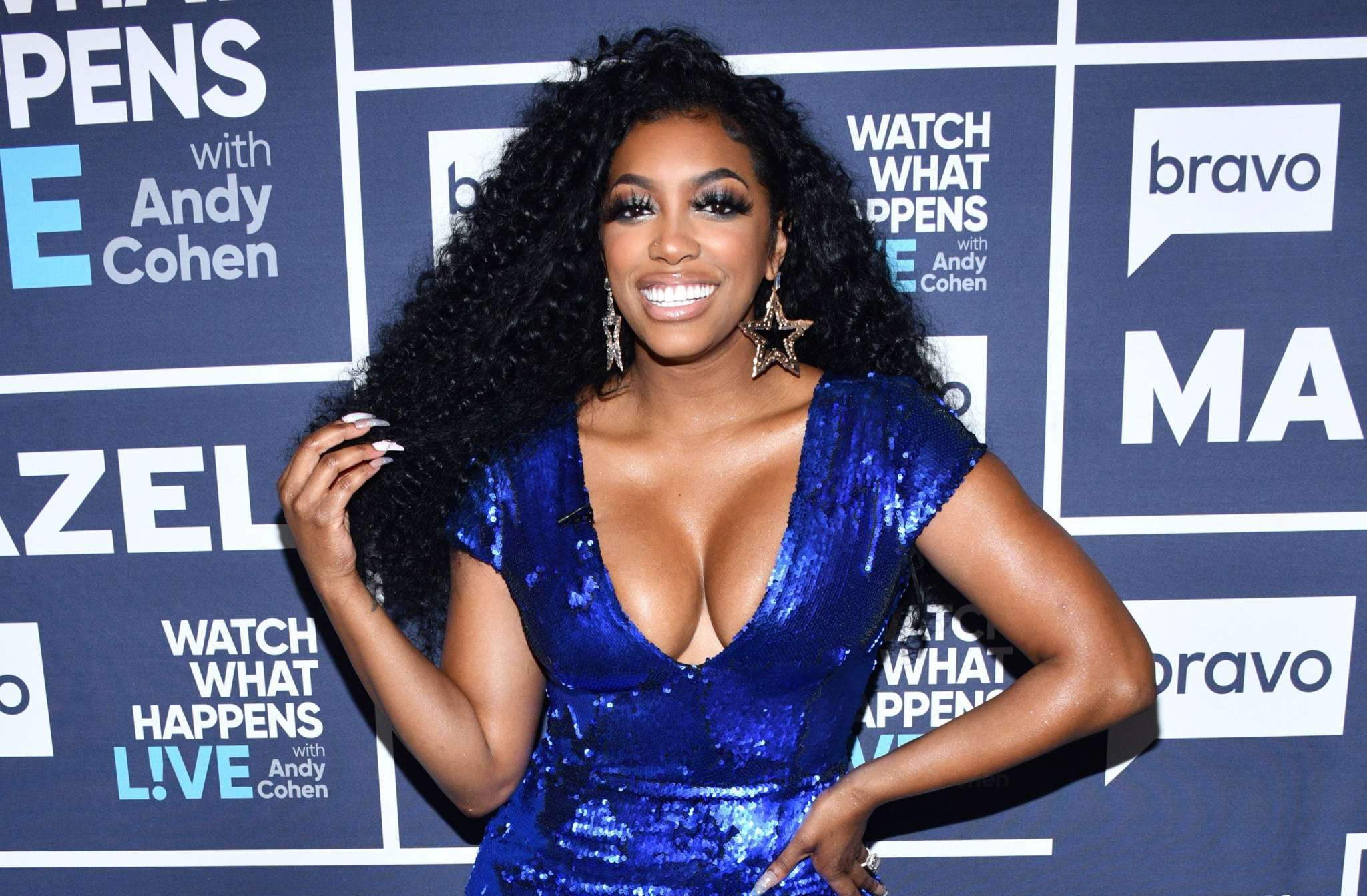 Porsha Williams Addresses Looting: 'America Has Looted Black People' – See Her Message That Moved A Lot Of Fans