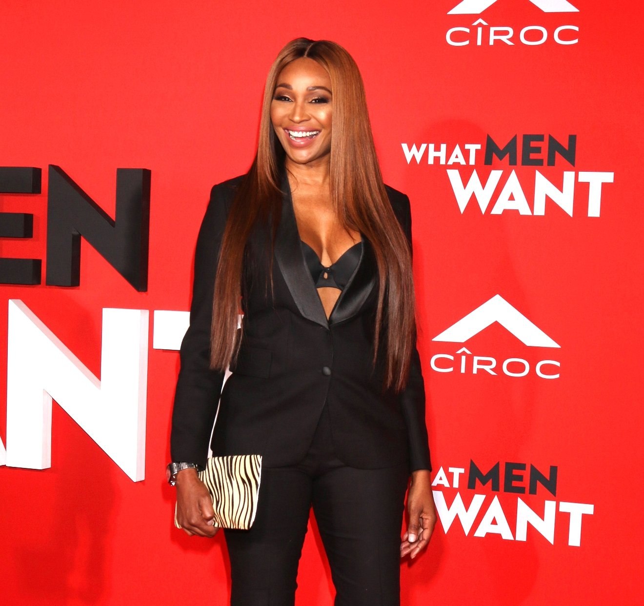 Cynthia Bailey Praises Her Gorgeous Daughter, Noelle Robinson – See Her Photos