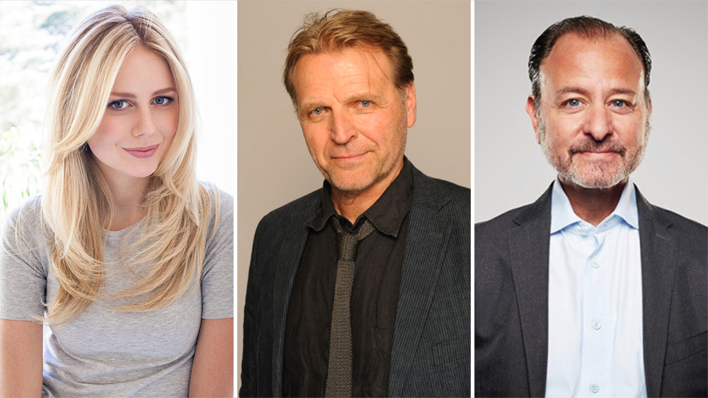 'Succession': Justine Lupe, David Rasche, Fisher Stevens Upped To Series Regulars For Season 3
