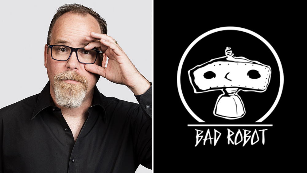 Bad Robot Forms Video Game Development Studio, Sets Industry Veteran Michael Booth As GM