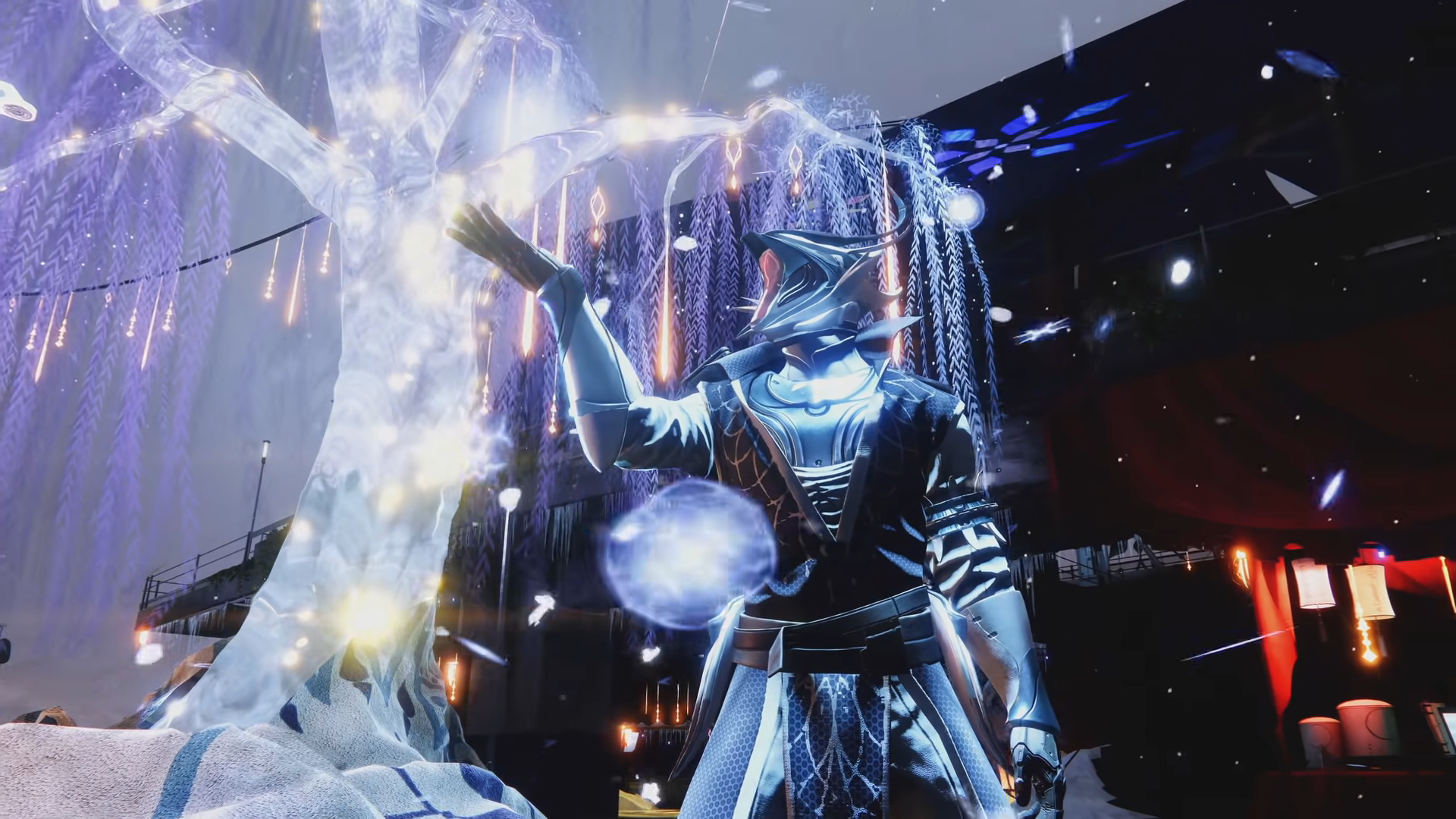 Destiny 2: This Week At Bungie Discusses Developer Update, Hawkmoon, And Dawning 12/10