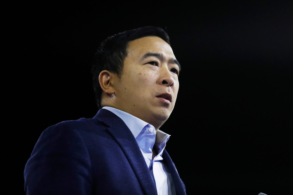 Andrew Yang Likely To Run For NYC Mayor Succeeding Bill De Blasio – Reports; Democratic Primary This June