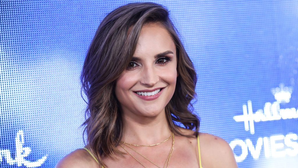 Rachael Leigh Cook Returning As Laney Boggs For 'He's All That' Remake