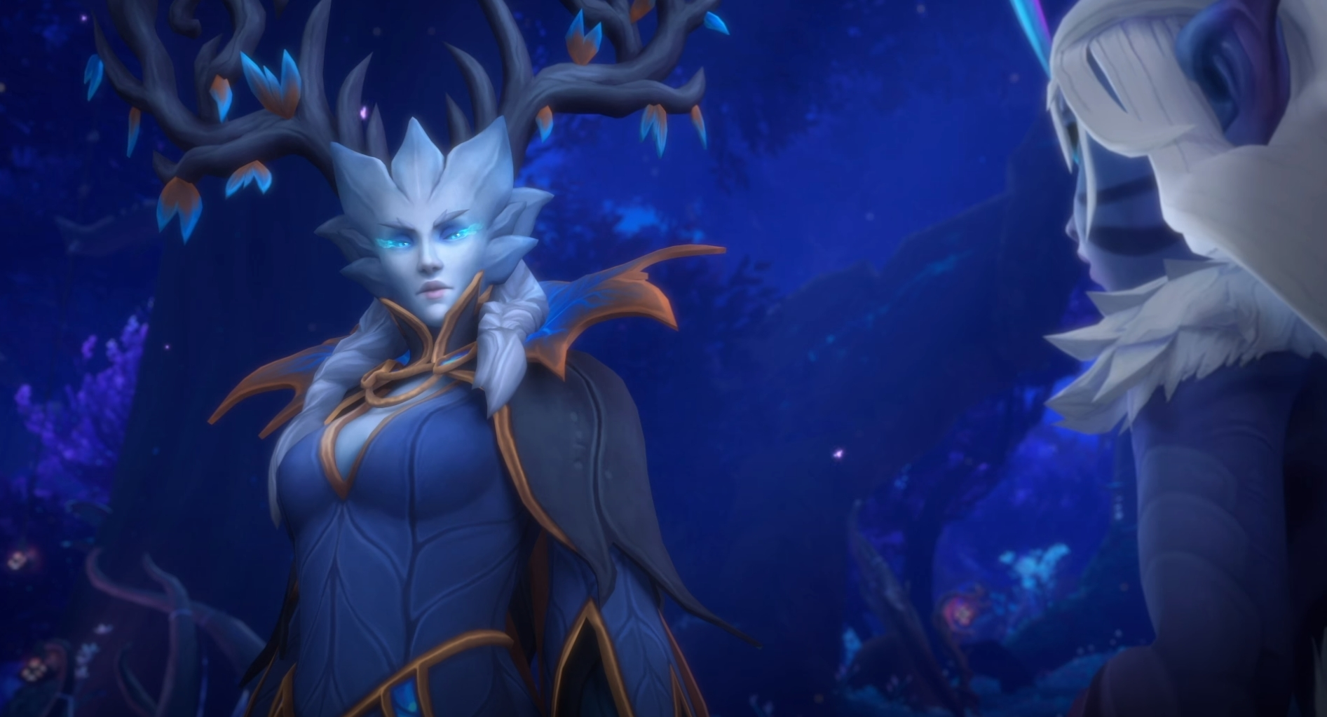 Players Have Already Timed Mythic+15 Keystone Dungeons In World Of Warcraft: Shadowlands