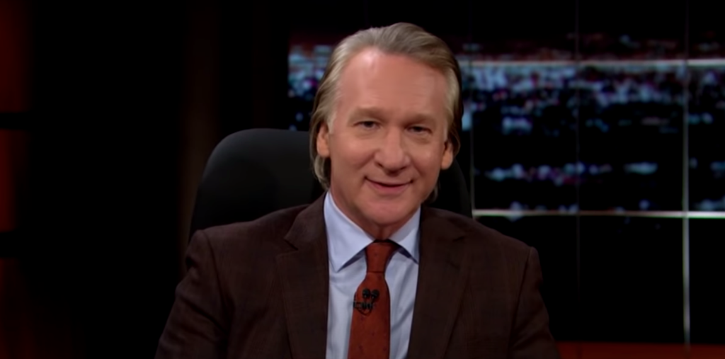 HBO's 'Real Time With Bill Maher' Sets Premiere Date, Issues Promo Trailer