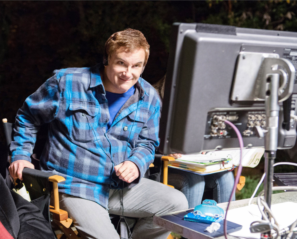 Shane Black Developing Animated Comedy For Fox Based On Crag Banyon Mysteries