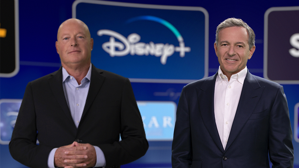 Disney Investor Day Review: It's All About Streaming, 'Star Wars' & Marvel, Stupid; Bob Chapek Shows Steady Hand In CEO Role