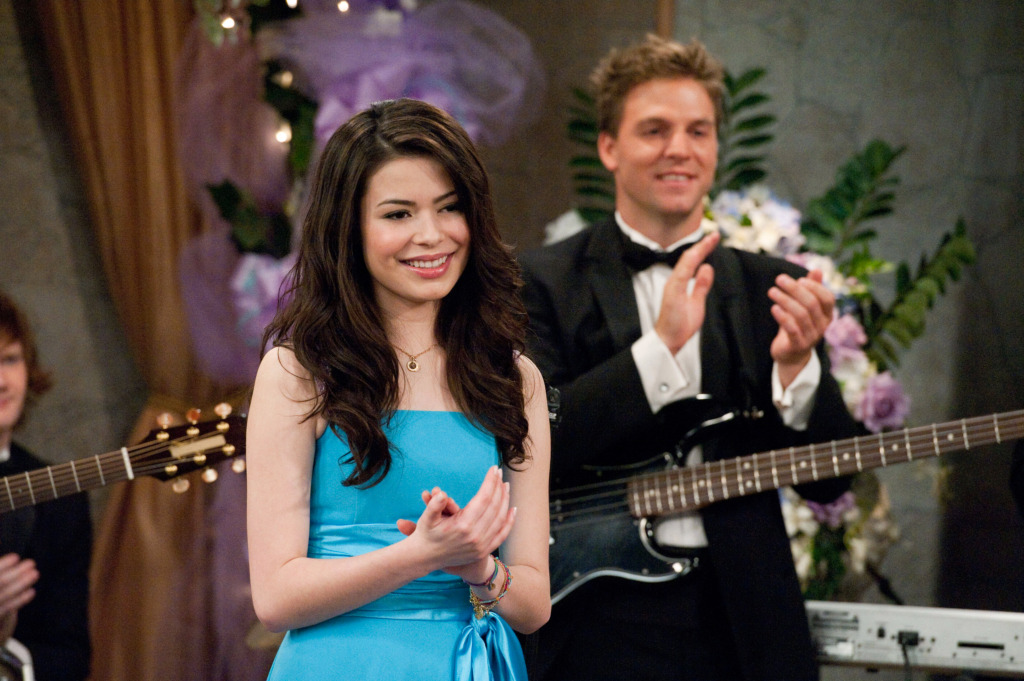 'iCarly' Reboot With Original Stars Miranda Cosgrove, Jerry Trainor & Nathan Kress Ordered By Paramount+