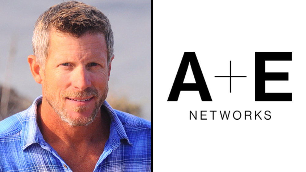 'Nature Gone Wild': A&E Network Announces New Series Hosted By Greg Aiello
